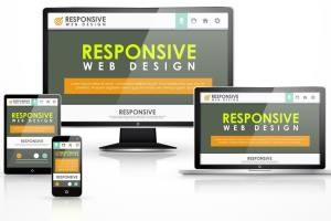Portfolio for Responsive Web Design