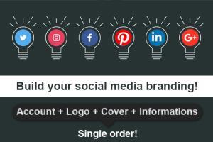 Portfolio for Will Manage Your Social Media Marketing