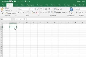 Portfolio for Data Entry (Excel Spreadsheets)