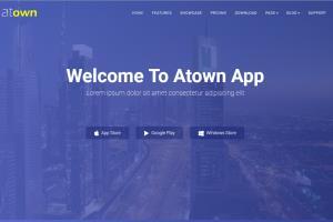 Portfolio for Create joomla website