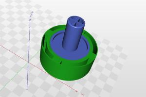 Portfolio for Create STL object for 3D printing
