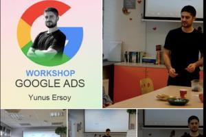 Portfolio for Google Ads Account Manager