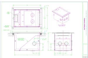 Portfolio for Manufacturing Design