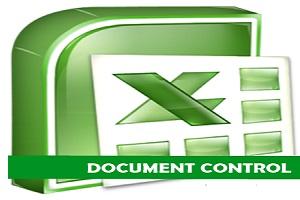 Portfolio for Document Controller