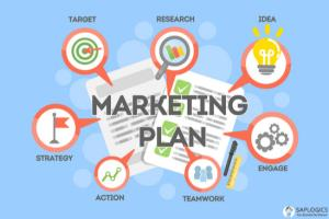 Portfolio for Marketing Plan For Your Business