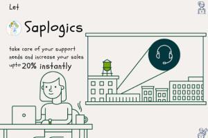 Portfolio for 24/7 Live Customer Support Services