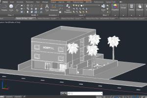 Portfolio for CAD, CAM, CAE Engineer