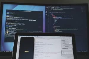 Portfolio for Fullstack Web Developer