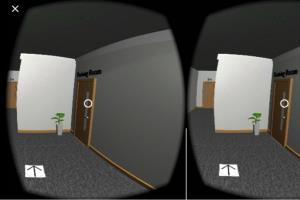 Portfolio for UNITY VR and AR Developer