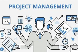 Portfolio for IT/Agile - Program/Project Management