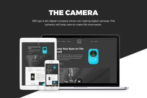 Portfolio for I can design UI/UX