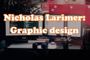 Portfolio for Freelance Graphic Designer