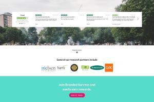 Portfolio for Branded Surveys