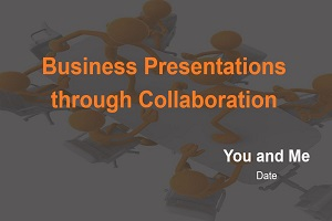 Portfolio for Your best business Powerpoint