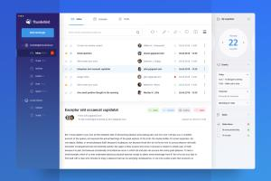 Portfolio for UI/UX & Webdesigner