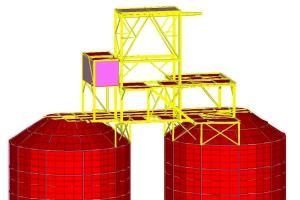 Portfolio for Structural Engineer/Designer/Detailer