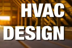 Portfolio for HVAC SYSTEM DESIGN