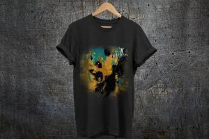 Portfolio for T-Shirt Designs