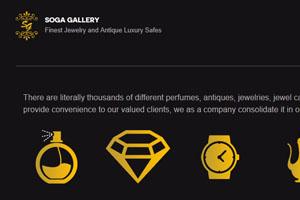 Portfolio for Graphic Artist / Web Designer