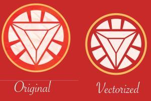 Portfolio for Vector Artist