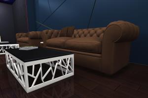 Portfolio for Interior Designer