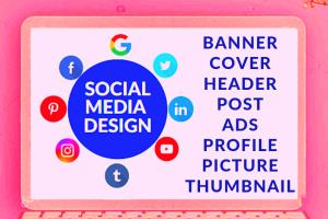 Portfolio for I will Design Amazing Social Media Posts