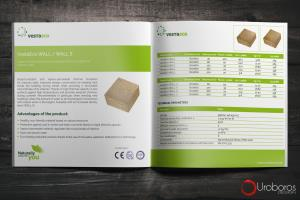 Portfolio for Catalog / Brochure Layout & Design