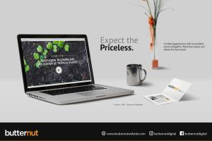 Portfolio for Indonesian Trusted Digital Consulting