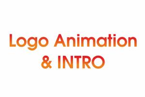 Portfolio for Video Editing and Logo Animation