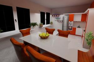 Portfolio for Residential Interior Design