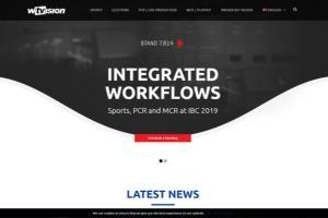 Portfolio for Wordpress Multi-Langual Website