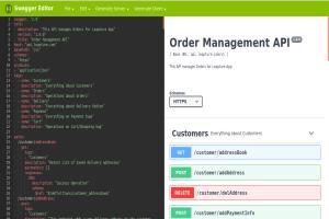 Portfolio for Full stack developper