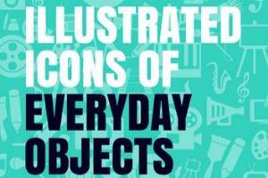 Portfolio for Icon Design
