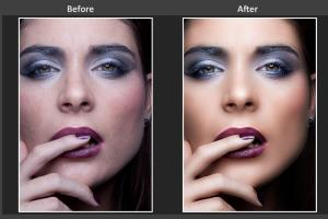 Portfolio for Image Masking & Photo editing
