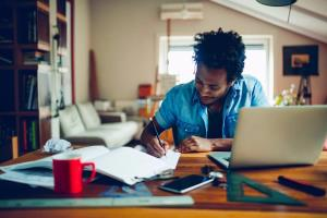 Portfolio for Content writer and blog writer