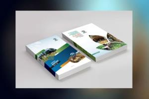 Portfolio for Adobe Indesign