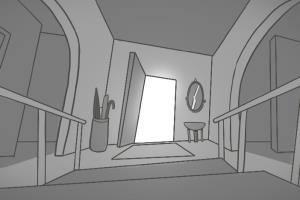 Grayscale Backgrounds