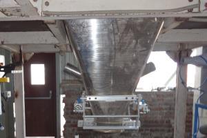 Portfolio for Consultancy in bulk material, conveyor