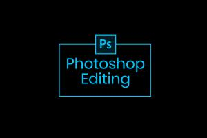 Portfolio for I will do image editing in any way