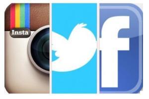 Portfolio for Real followers on instagram & facebook