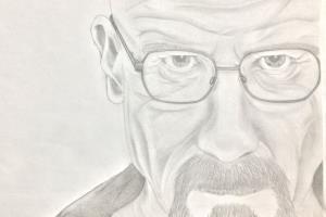 Portfolio for Drawer, Painter, Graphic Designer.