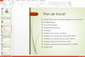Portfolio for MS Office