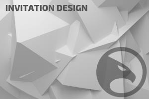 Portfolio for Invitation Design