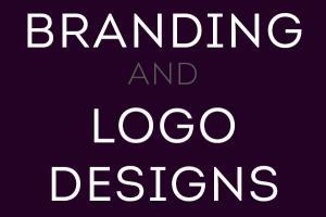Portfolio for Graphic/Logo Designer