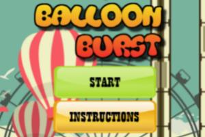 QuoDeck - Balloon Burst Game Wrapper