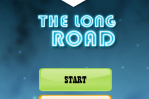 The Long Road - Wrapper