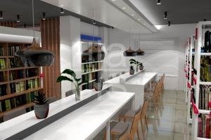 Portfolio for Architect, 3d model/visualizer, Drafting