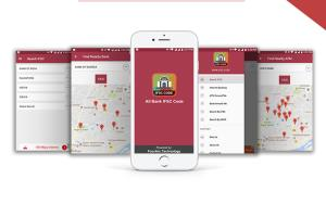 Portfolio for Mobile and Web Application Development