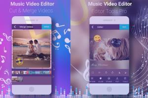 Portfolio for iOS/Android Development