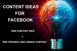 Content ideas for real estate agents